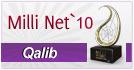 Netty 2010 Qalib