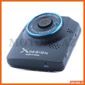 Avto Videoregistrator XGE