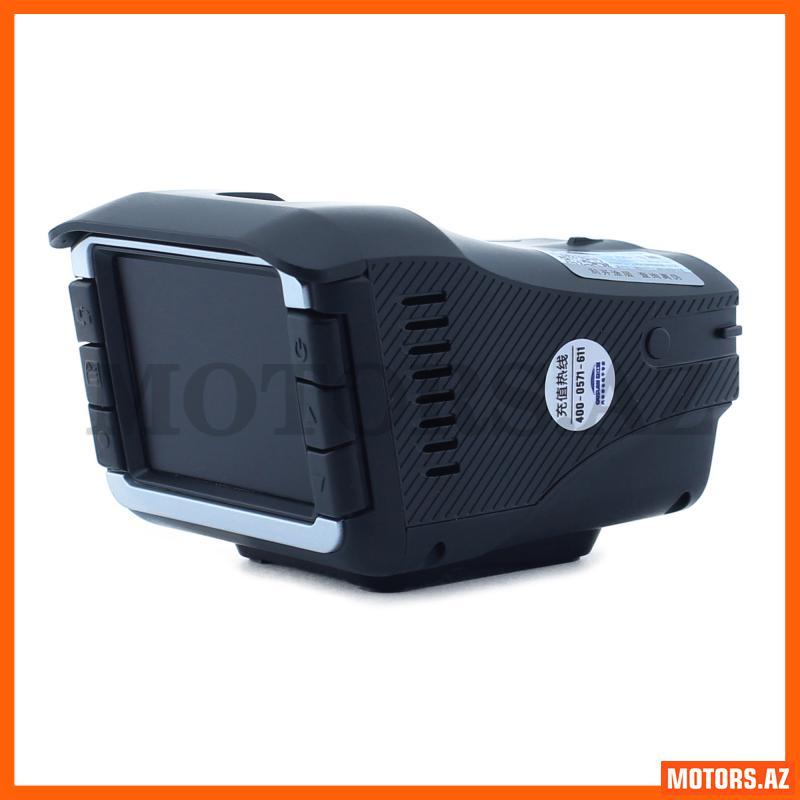 Avto Videoregistrator FAC Eagle X80