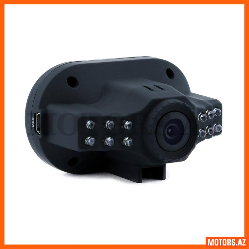 Avto Videoregistrator Blackbox DVR