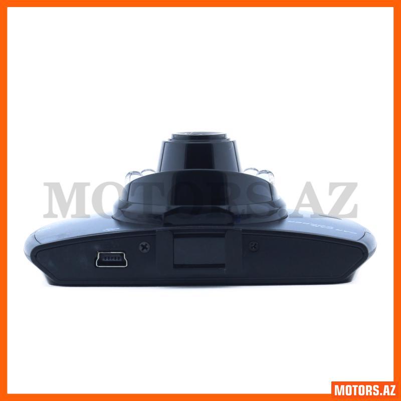 Avto Videoregistrator HD 1080P