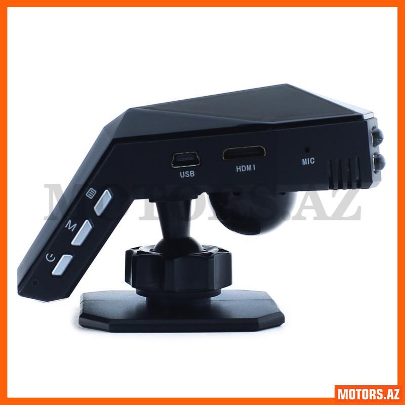 Avto Videoregistrator MFINE Novatek 96650