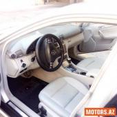 Mercedes-Benz C 230 12000 2005