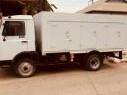 Iveco Otoyol 8000 1992