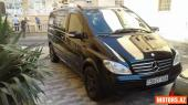 Mercedes-Benz Viano 22000 2005