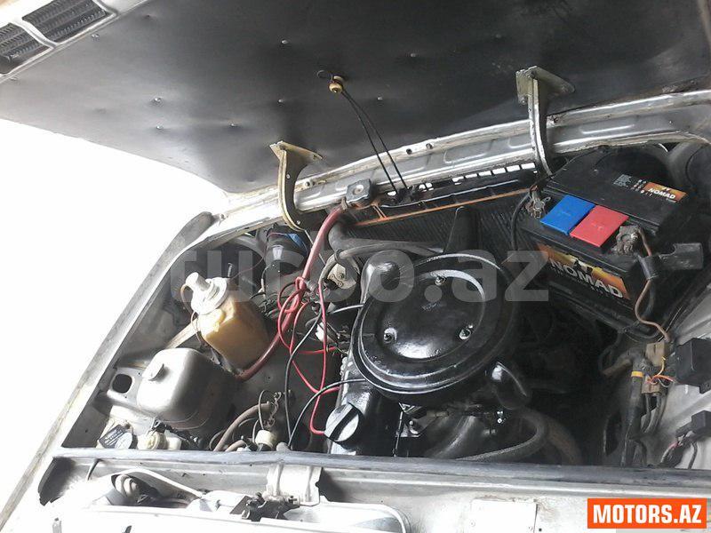 VAZ  3100 1995