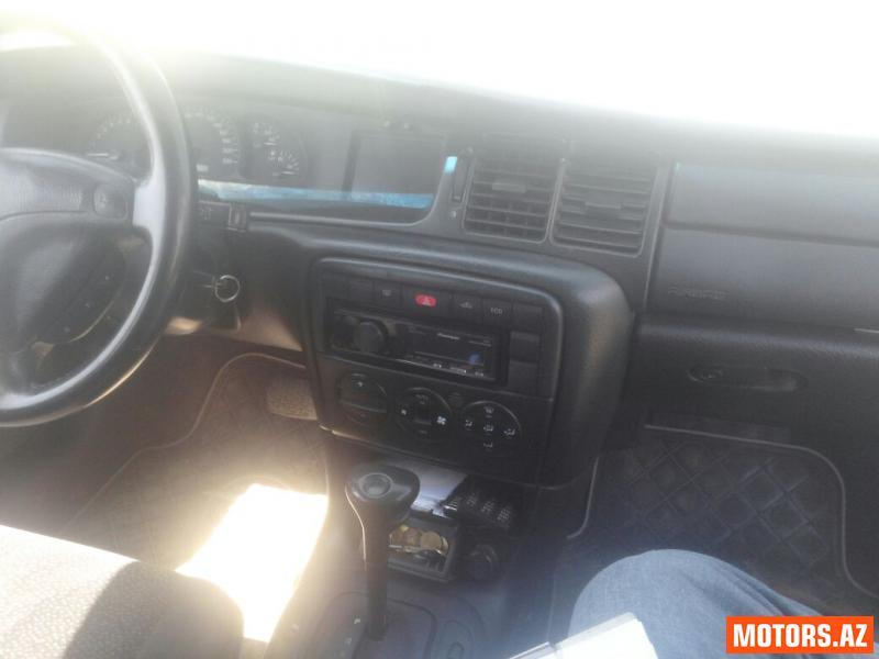 Opel Vectra 7000 2001