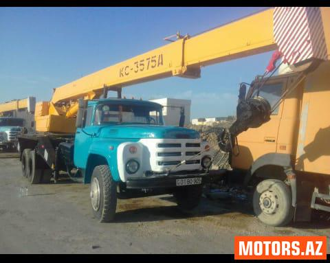Zil 133 12500 1990