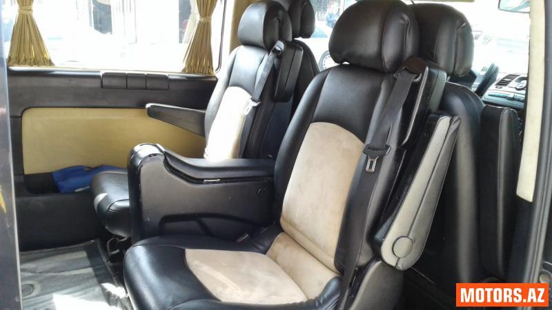 Mercedes-Benz Viano 22000 2005