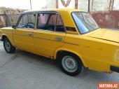 VAZ Vaz 21 06 1200 1981