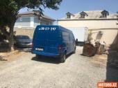 Ford Transit 12900 1999