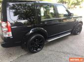 Land Rover Discovery 28900 2007