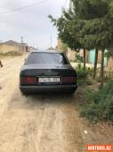 Mercedes-Benz 190 4500 1995