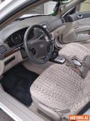 Hyundai Sonata 15000 2007