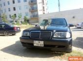 Mercedes-Benz C 280 11000 1999