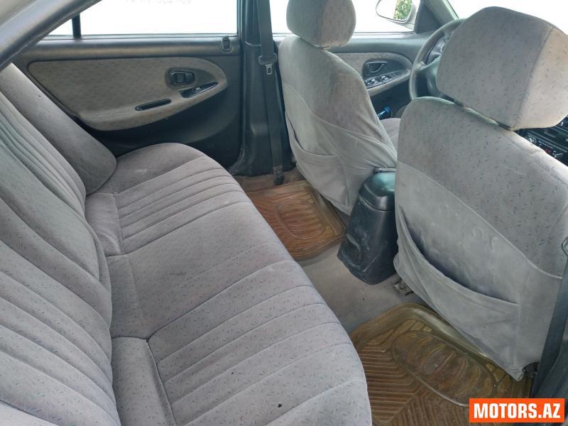 Hyundai Sonata 3500 1997