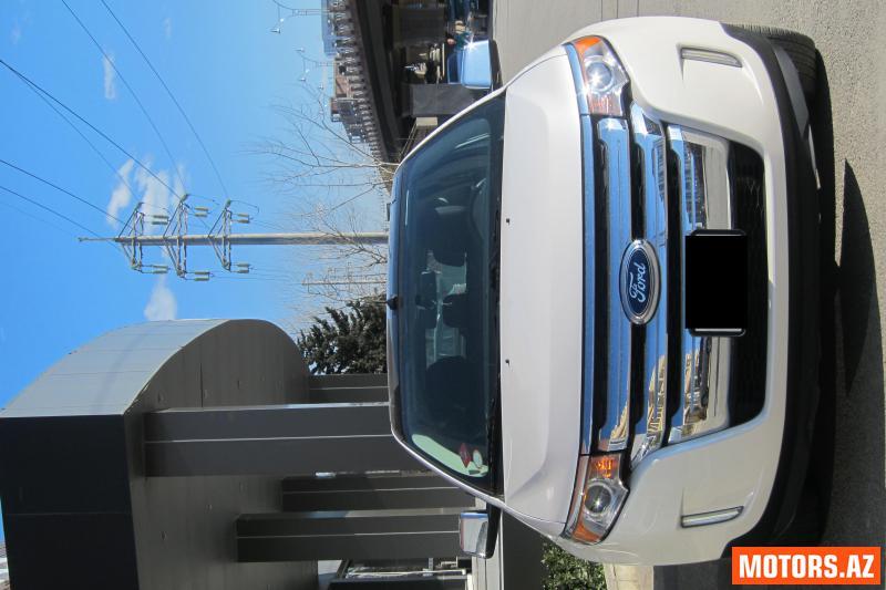 Ford Edge 19500 2011