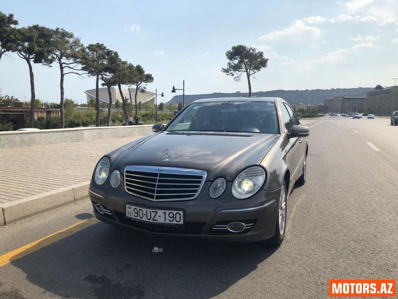 Mercedes-Benz E 220 26500 2008