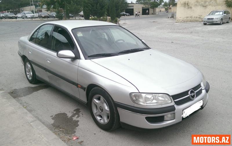 Opel Omega 4100 1998
