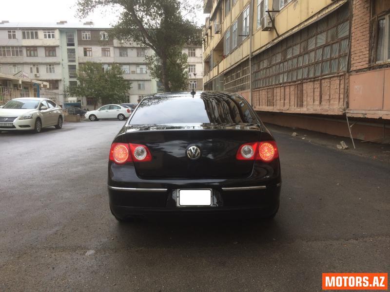 Volkswagen Passat 10900 2008