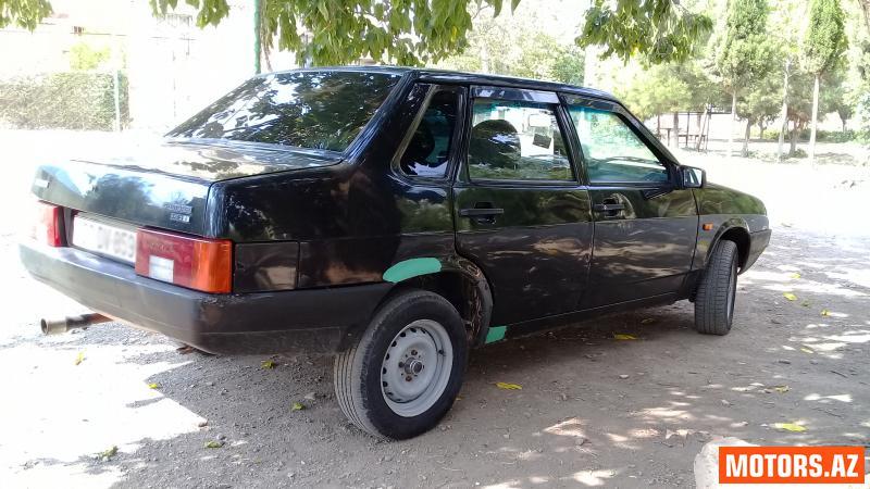 Lada 21099 4300 2002