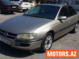 Opel Omega 4700 1997
