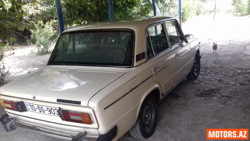 VAZ 2106 3500 1990