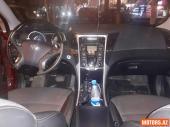 Hyundai Sonata 21500 2011