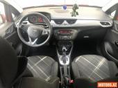 Opel Corsa 18000 2015