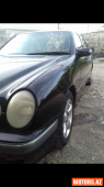 Mercedes-Benz E 240 13500 2000