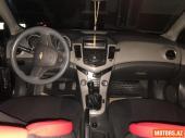 Chevrolet Cruze 12500 2010