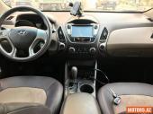 Hyundai ix35 23800 2011