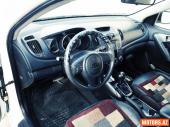 Kia Cerato 15500 2011