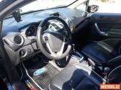 Ford Fiesta 14800 2011