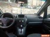 Opel Zafira 14000 2007