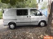 Ford Transit 16000 1999
