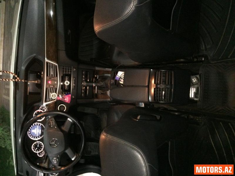 Mercedes-Benz E 220 17800 2009