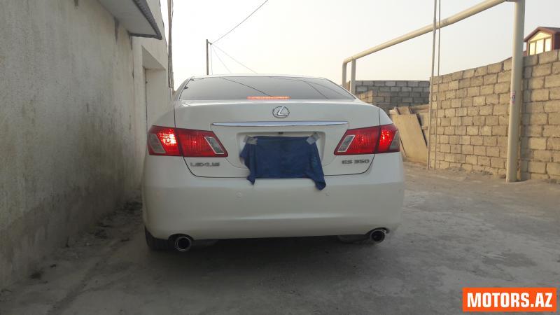 Lexus ES 350 22500 2006