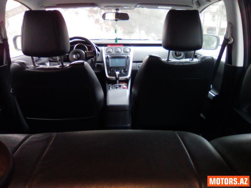 Mazda CX-7 13700 2006