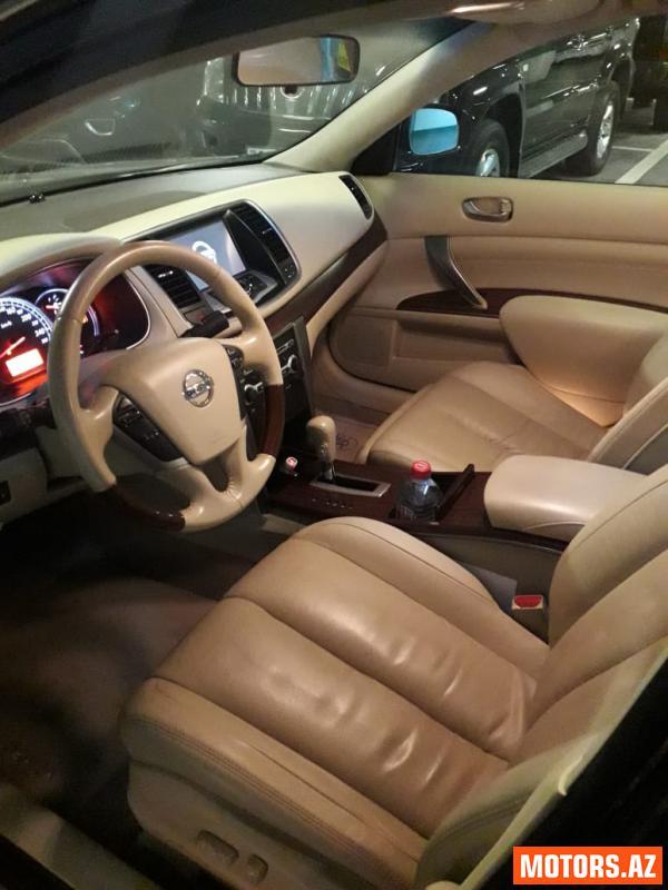 Nissan Teana 23000 2011