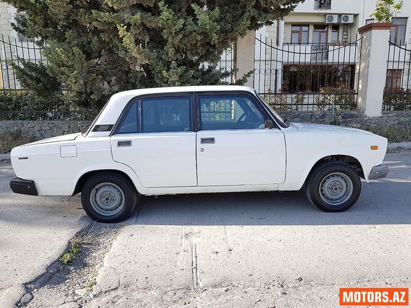 VAZ 2105 2900 1981