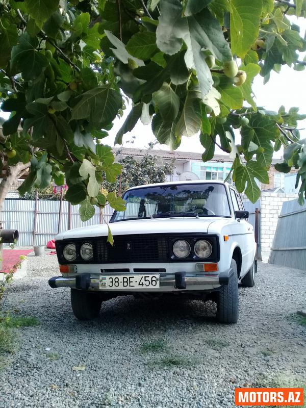 VAZ 2106 2900 1979