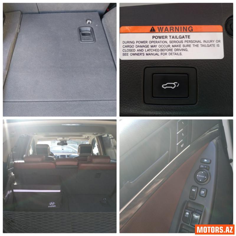 Hyundai ix55 29900 2010