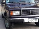 Lada 2107 4100 1998