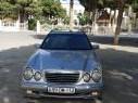 Mercedes-Benz E 220 13950 2001
