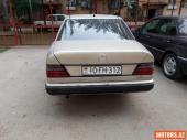 Mercedes-Benz E 230 3850 1986