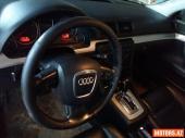 Audi A4 11600 2006