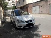 Seat Ibiza 15400 2014