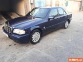 Mercedes-Benz C 220 11700 1999