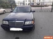 Mercedes-Benz C 200 11500 1999